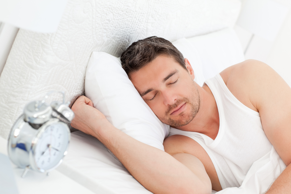睡眠充足 消除夏日疲勞症候群