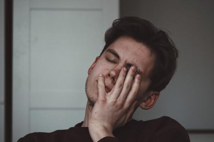 壓力超過自己調適範圍就容易焦慮,出現職場適應障礙