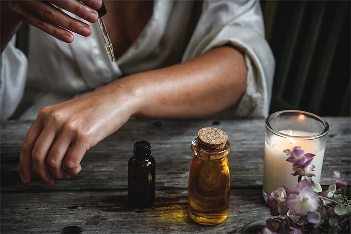 5招對抗焦慮-使用薰香