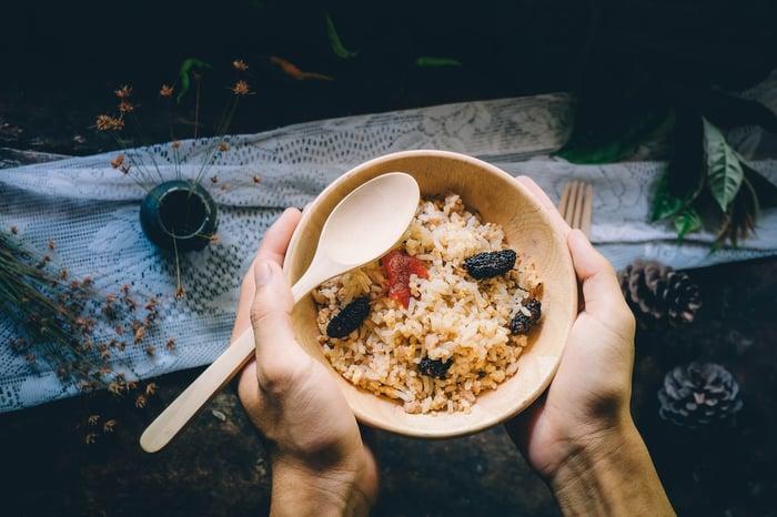 必吃20種排毒食物-糙米