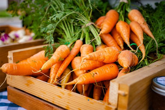 瘦手臂好食-紅蘿蔔