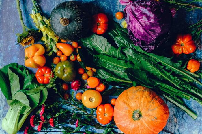 缺乏營養會讓身體容易產生體臭