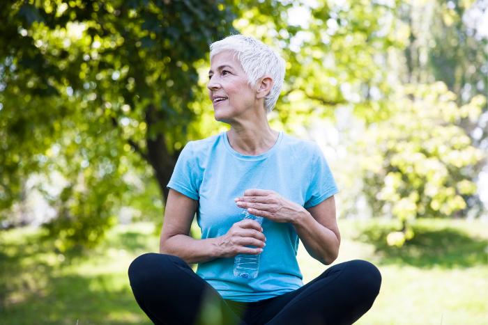 運動減緩認知功能退化