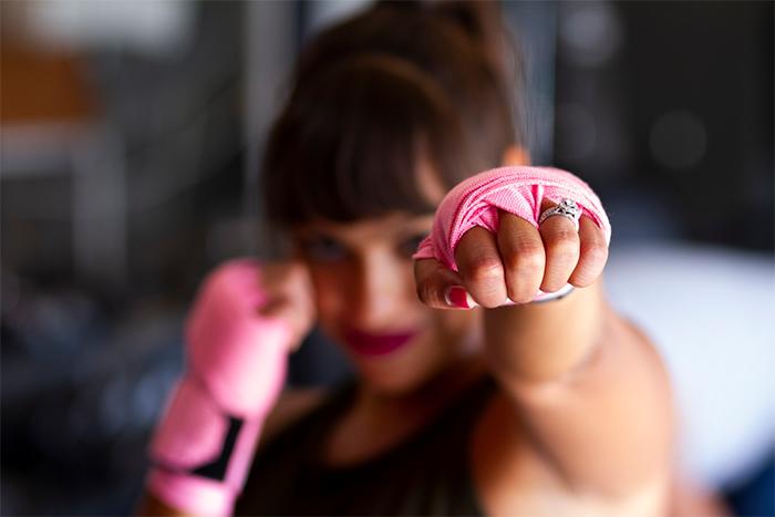 運動可以增強免疫力