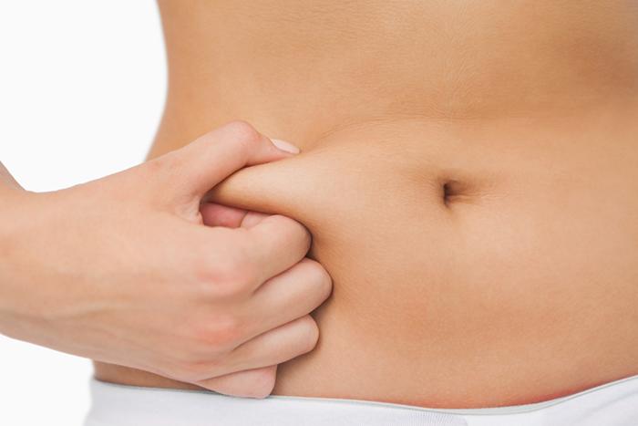 如何減少腹部脂肪?