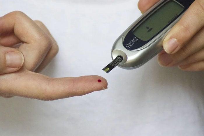 胰島素抗阻是糖尿病的前兆