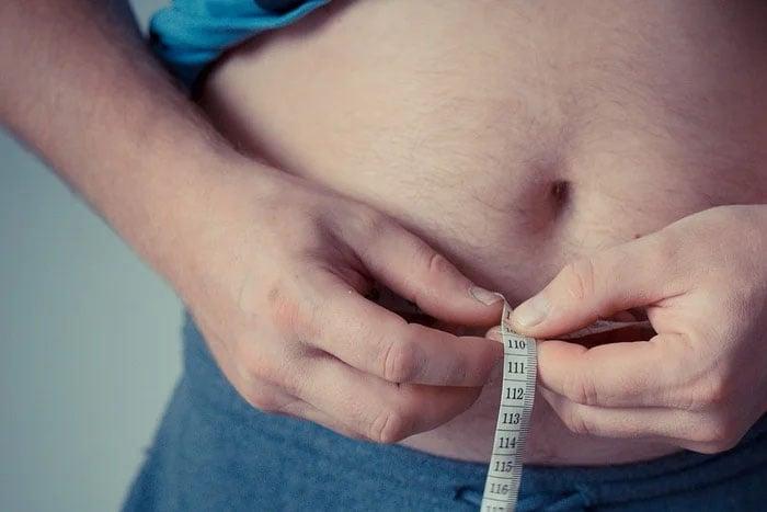 胰島素抗阻症狀 肥胖
