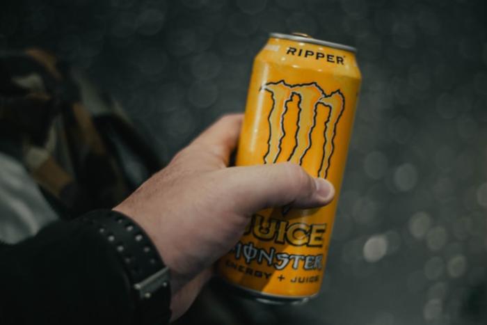 生酮飲食最佳飲料推薦-能量飲料
