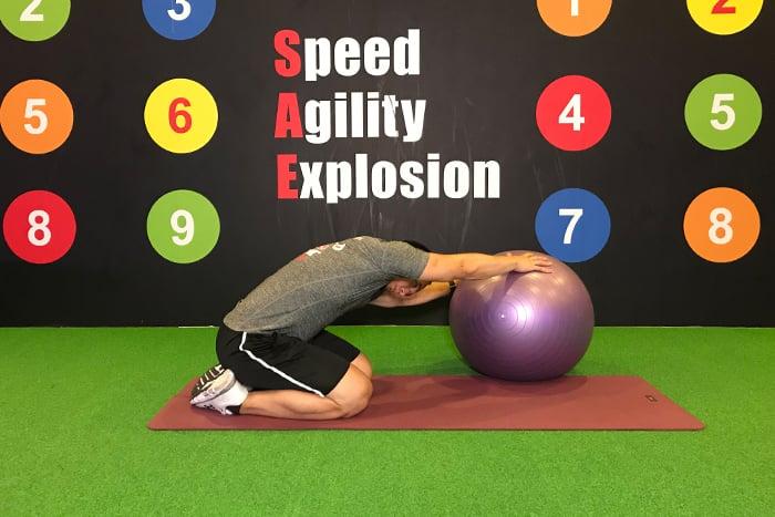 脊椎側彎-擴展側背肌1