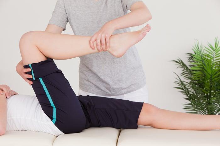 臀肌失憶症 拉筋 協同肌 練大腿