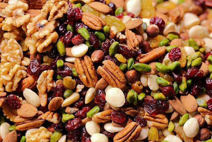 吃素的人應該注意Omega3必需脂肪酸和微量元素的攝取