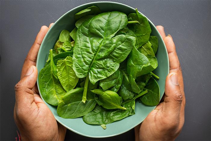 壯陽食物推薦-菠菜