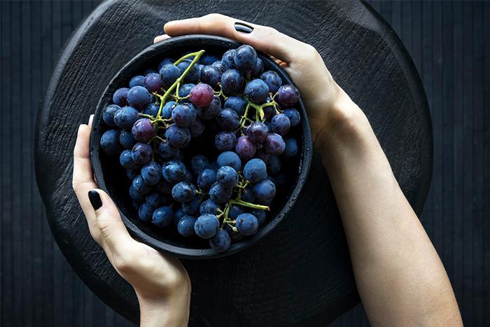 壯陽食物推薦-葡萄