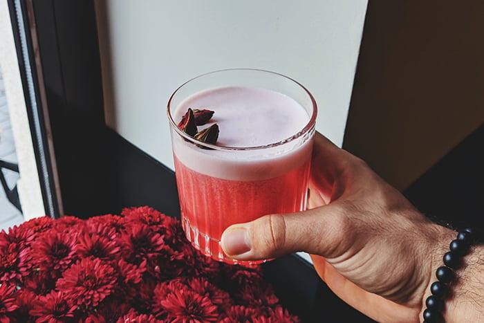 蔓越莓 預防蛀牙、牙周病 減糖風味蔓越莓汁