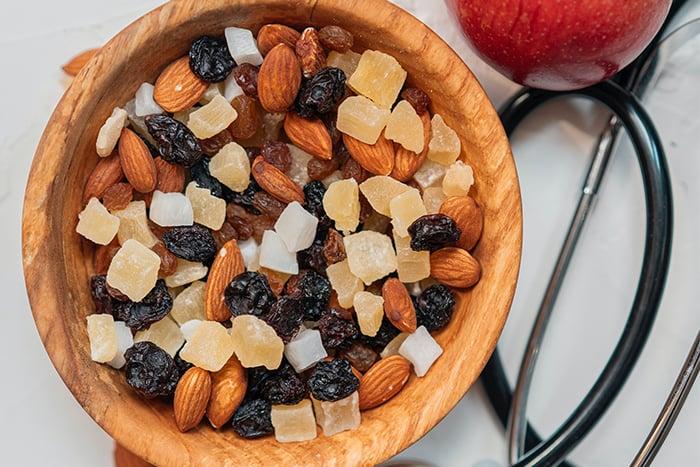 蔬菜乾 葡萄乾 蔓越莓乾 中元節供品