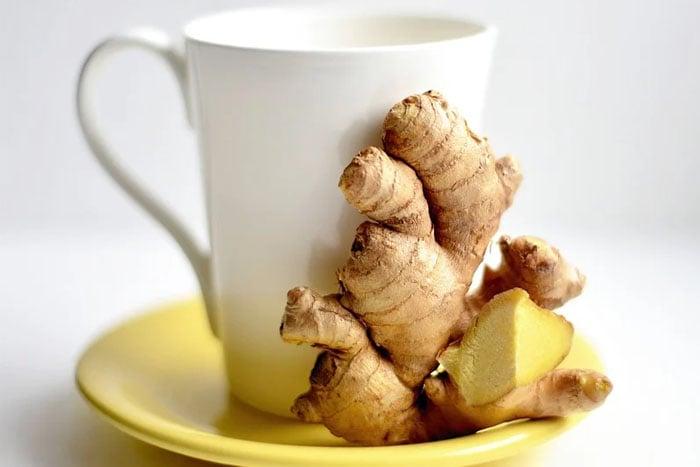 薑茶可以減肥