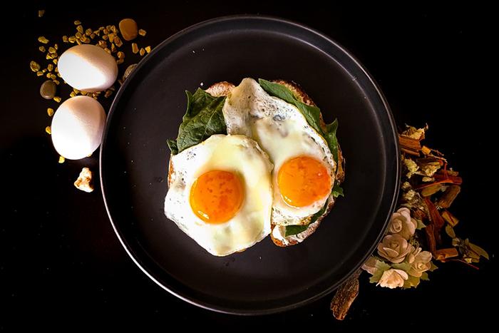 壯陽食物推薦-蛋