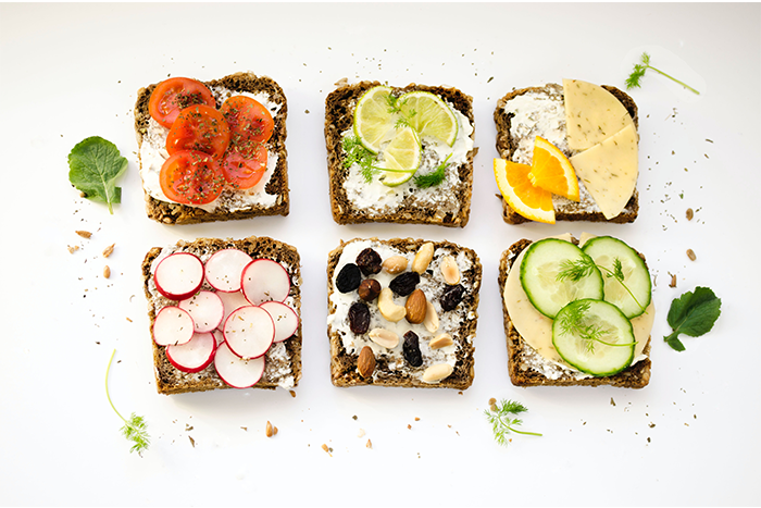 認識更多健康超級食物,甚至還能發明出你喜歡的烹調方式。