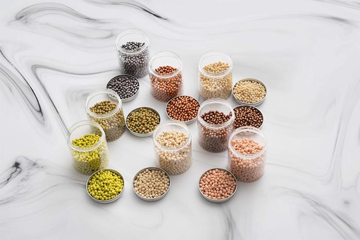 這8種食物讓吃素營養更完整-豆類