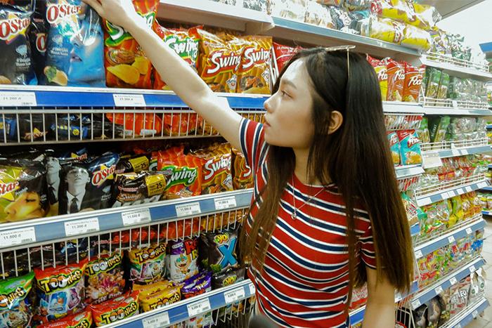 為什麼心理會那麼想要吃東西呢?安全感