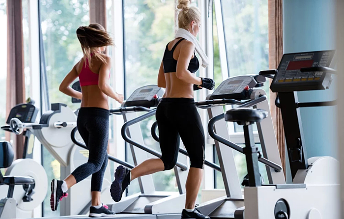 心肺訓練 跑步機 跑步 提升肌耐力 心率
