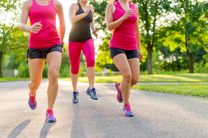 三鐵各項目如何訓練?跑步