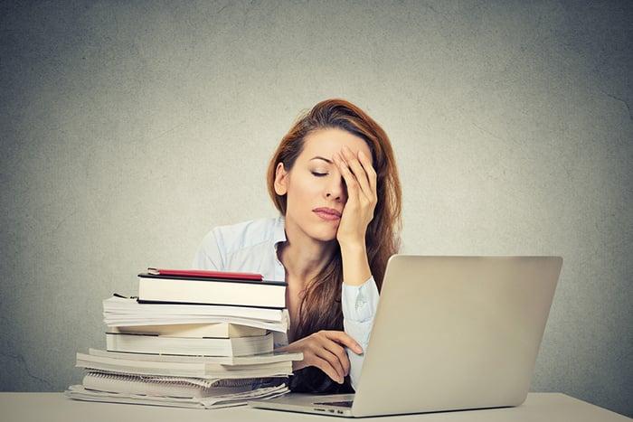 辦公室久坐 不舒服 視力傷害 腰酸背痛