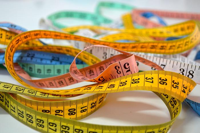 與其糾結外表的數字,不如把重點擺在身體的3大健康密碼。