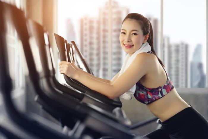 運動減輕焦慮改善失眠症