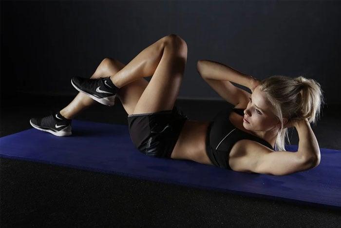 運動可以改善胰島素阻抗