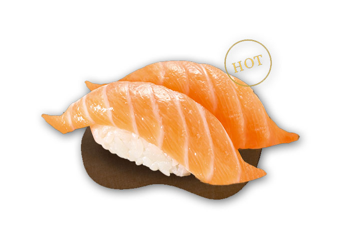 運動完吃鮭魚