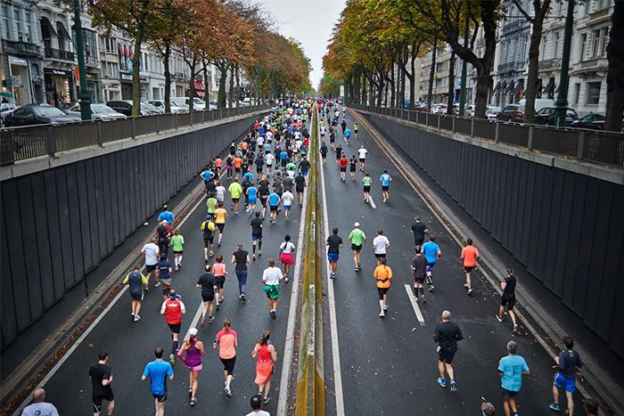 運動會讓你的免疫力加分還是造成損害呢?「環境」影響