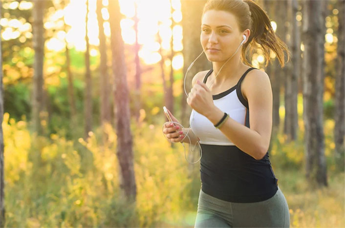運動預防罹患大腸癌
