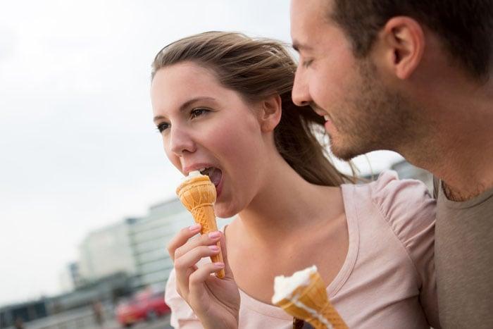 避免濕疹 冰 甜食 辛辣食物要少吃