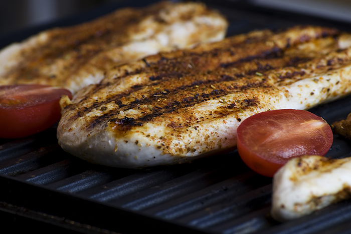 健康烤肉食材 里肌肉 松阪豬 豬頰肉