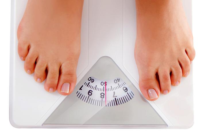 改善尿酸值過高的方法-維持正常體脂和體重