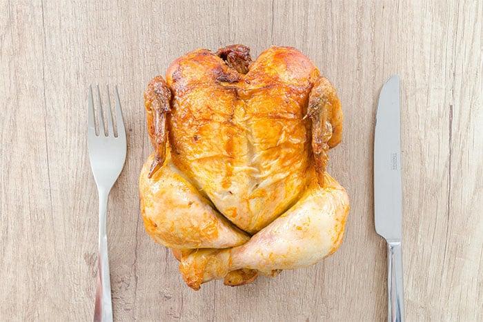 雞肉這部位最肥