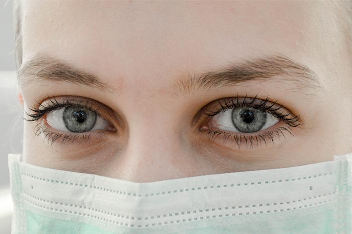 面對新冠狀病毒的襲擊,自身增強免疫力很重要