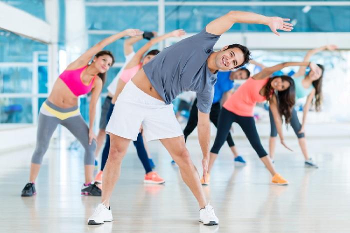 預防肌肉拉傷先做好暖身運動