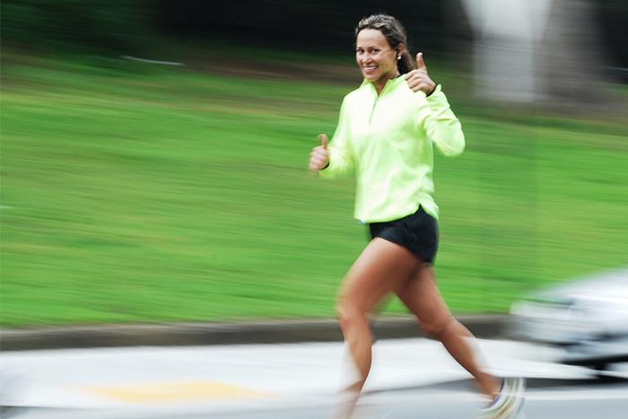 運動能有效減輕新冠肺炎併發症狀