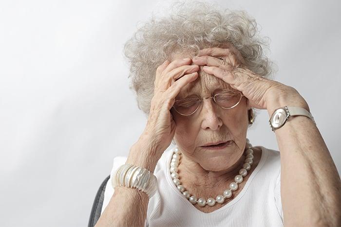 身體缺氧 頭暈 頭痛 腦部供氧量不足 緊張 壓力大
