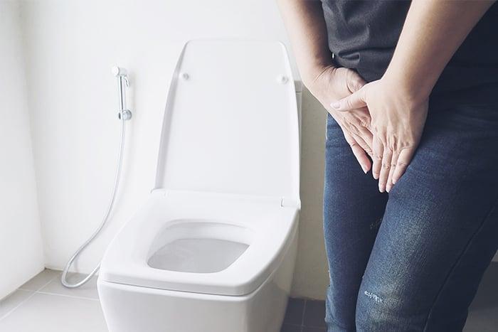自我檢視膀胱狀況 頻尿 夜尿 憋尿 尿量不多 漏尿