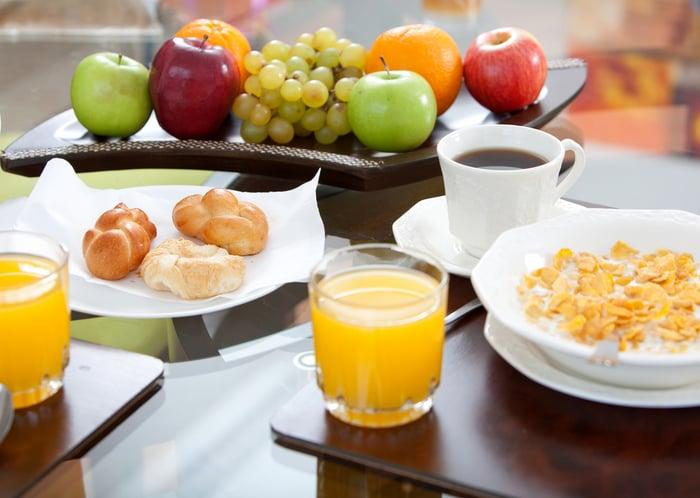 想減肥 飯前吃水果