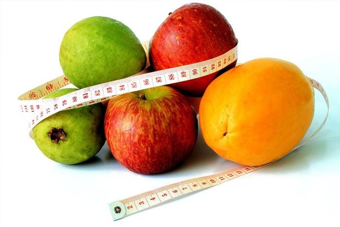 飲食控制可以改善胰島素阻抗