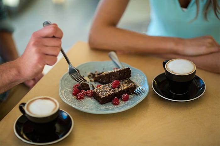 飲食習慣 吃精緻糖