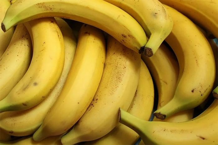 香蕉可以幫助提神醒腦