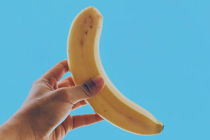 植物性蛋白質食物推薦-香蕉