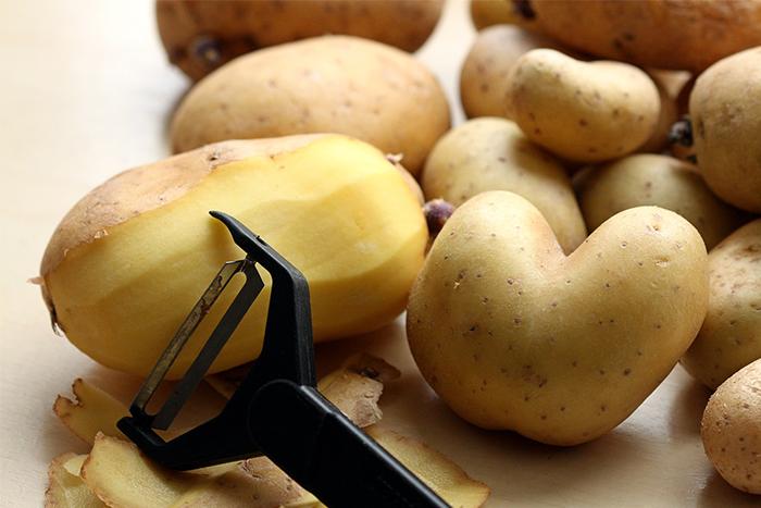 做氣炸鍋料理注意事項-選擇原型食物