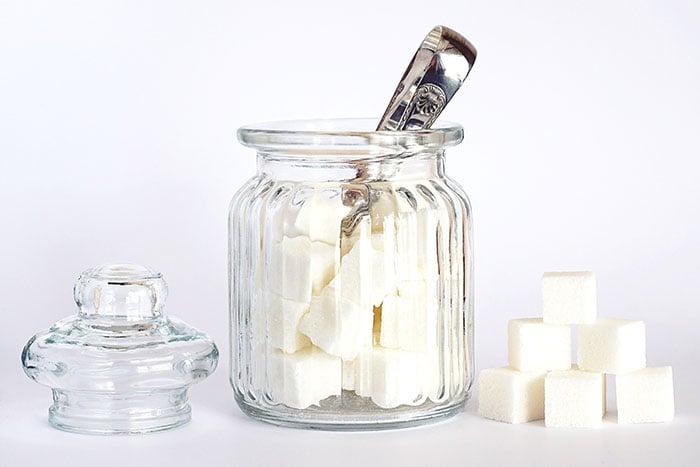 高糖飲食 使免疫力下降