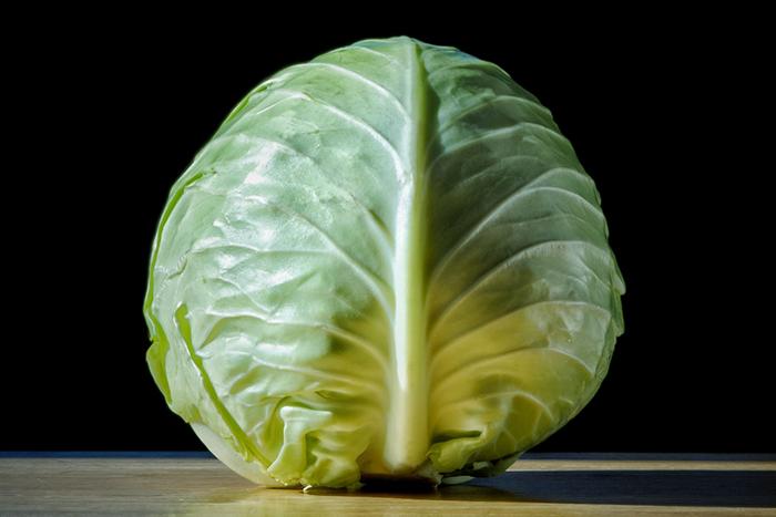 壯陽食物推薦-高麗菜
